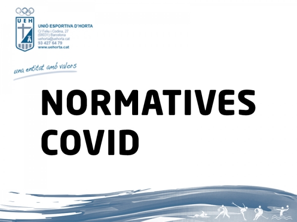 NORMATIVES COVID